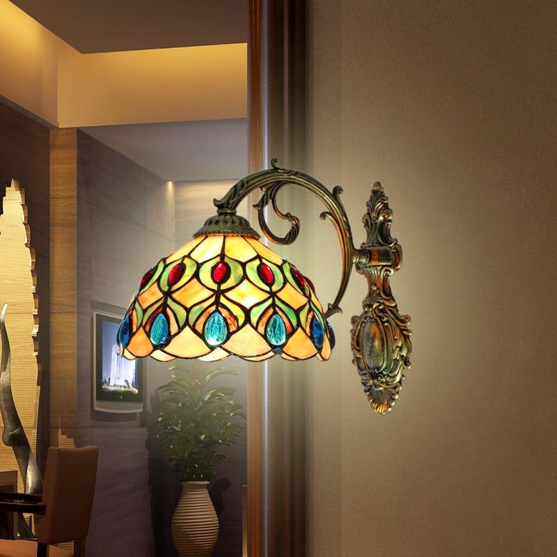 Lámpara led moderna para sala de estar, pasillo y dormitorio, penteadeira abajur