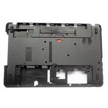NOUVELLE housse de bas de portable Pour Acer Aspire E1-571 E1-571G E1-521 E1-531 Base Couverture AP0HJ000A00 AP0NN000100