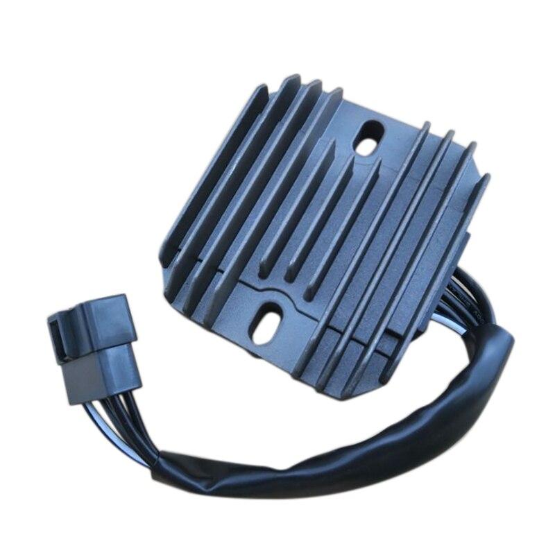 Auto Parts Regulator Rectifier Voltage Regulator Motorcycle Accessories for Suzuki GSXR600 GSXR750 97-05 GSXR1000 01-04 yzf600 yzf r6 97 02 motorbike motorcycle voltage rectifier regulator spare part for yamaha