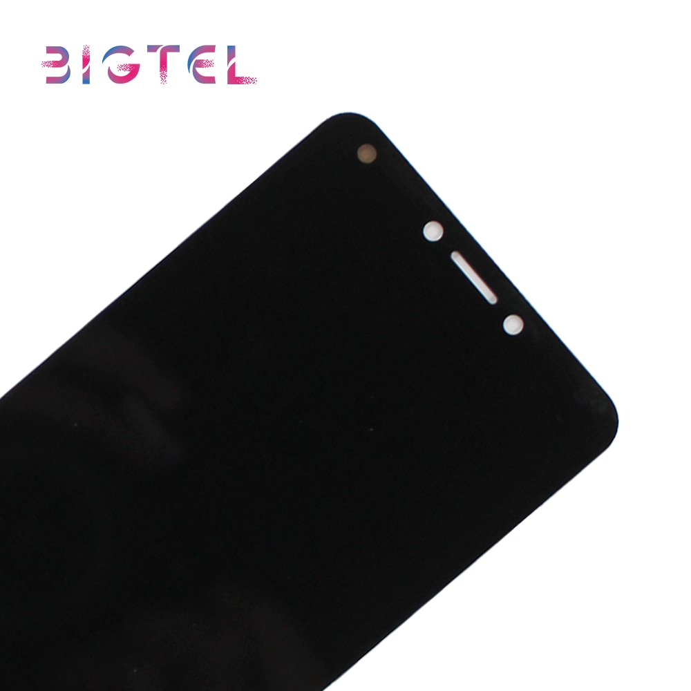 5 Pcs/Lot For Itel P32 LCD Display with Touch Screen Panel Digitizer Replacement Parts Assembly For Itel P 32 LCD enlarge