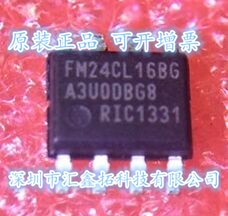 10pcs/lot FM24CL16B-G FM24CL16BG FM24CL16 SOP8 fm25v01 fm25v01 g fm25v01 gtr sop8