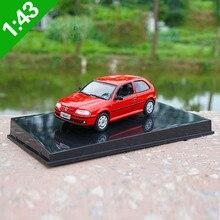 1/43 GOL Sammlung Legierung Modell Diecast Spielzeug Auto