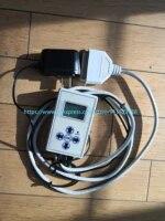good quality tajima embroidery machine spare parts usb linker external usb reader with cable for tmeg tmef tmef h
