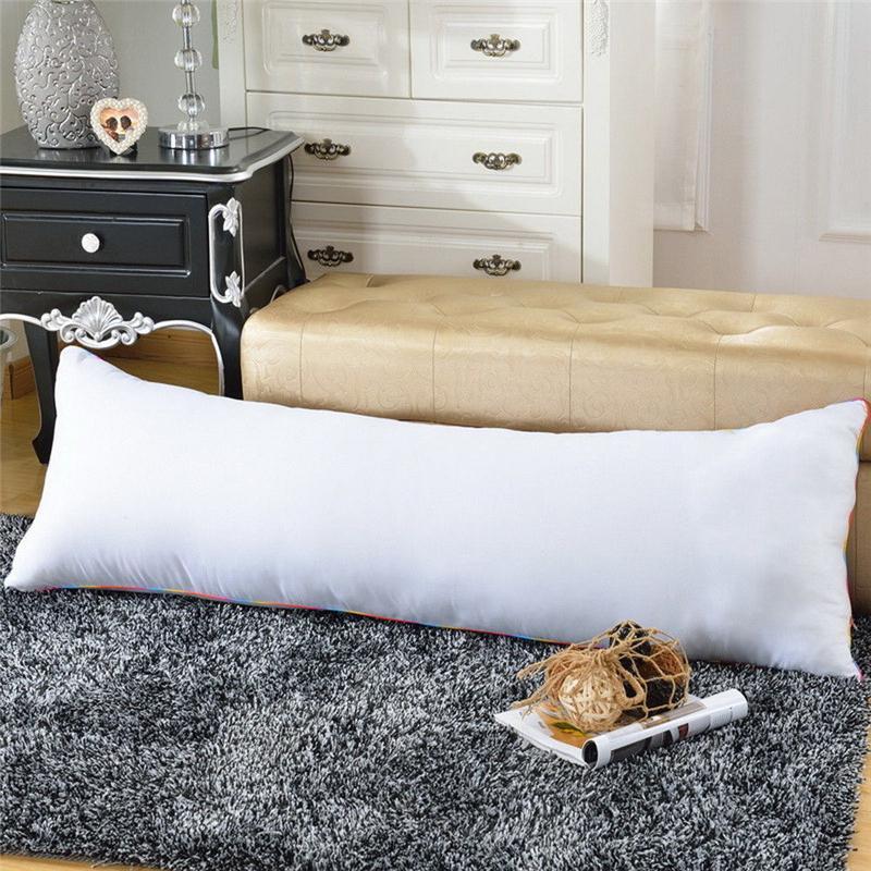 39 almohadas 150*50 cm/60*170 cm/40*60 cm/34*100 cm anime dakimakura abrazando almohada larga cuerpo interior cojín blanco sueño almohada