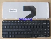 Teclado del ordenador portátil para HP CQ45 431, 435, 436, 450, 455, 650, 655, 630, 631, 1000, 2000 CQ430 CQ431 CQ635 nos teclado del ordenador portátil