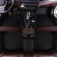 car floor mat for peugeot 207 207cc 207 sw 206 206cc 206 sw 208 307 308 2008 3008 carpet car accessories interior details