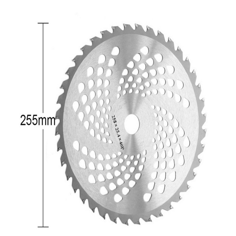 japan nt cutter spare replacement blade bd 100 small art blade 9mm 30 degrees 50blades pack for d 400 d 1000 c 400 c 1500 255mm 60T/80T Brush Cutter Blade Lawn Mower Cutter Replacement Circular Saw Blade For Cutting Grass,Tree Trimmer Blade