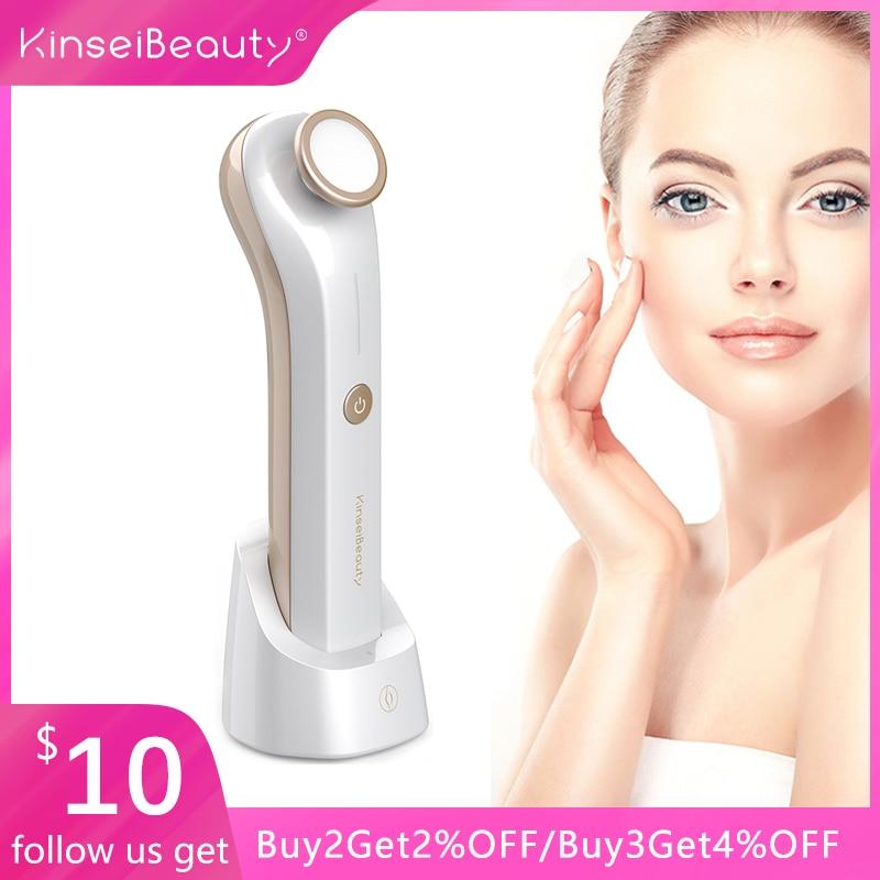 Plasma Facial Massager Blue Light Laser Ozone Treatment Device Scar Acne Removal Machine Anti Wrinkle Skin Care Beauty Device недорого