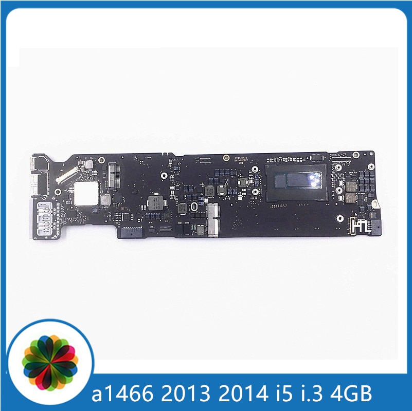 لوحة أم A1466 أصلية 820-3437-B لـ MacBook Air 13
