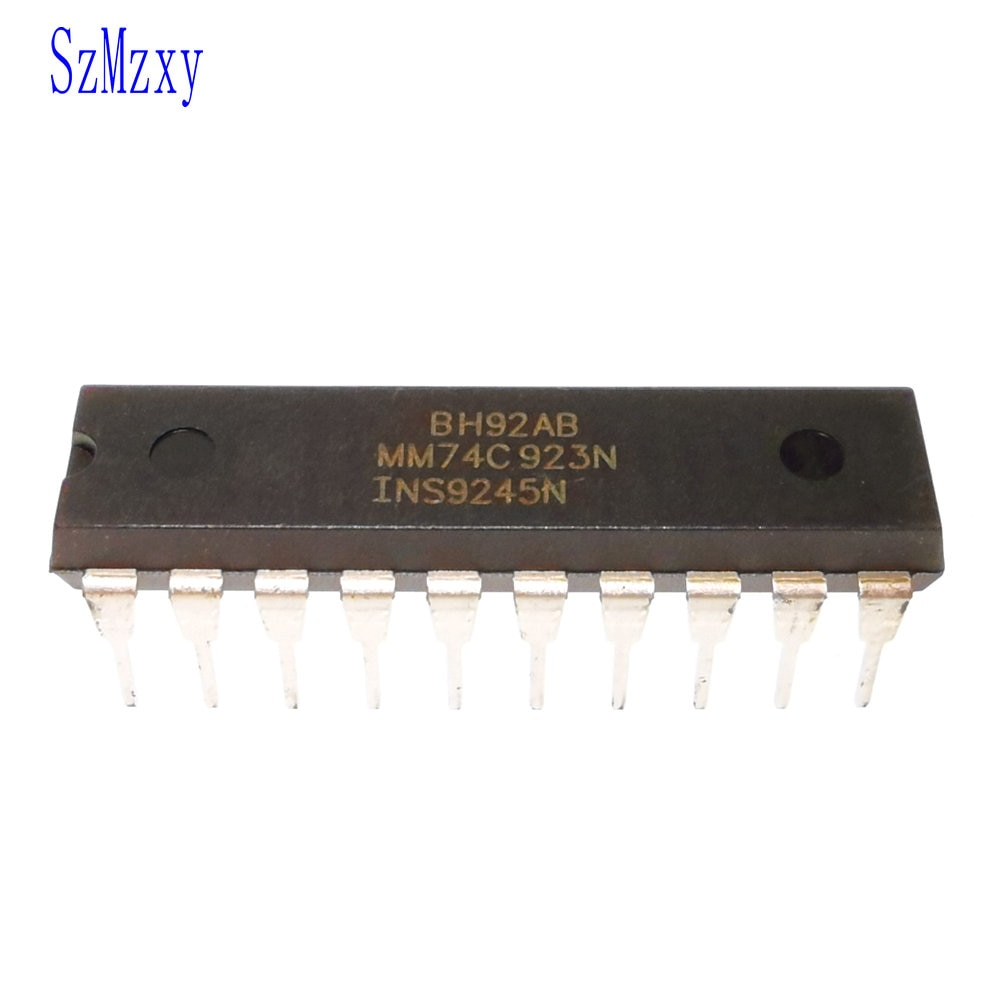 50 Uds nuevo y Original MM74C923N MM74C923 74C923 DIP20