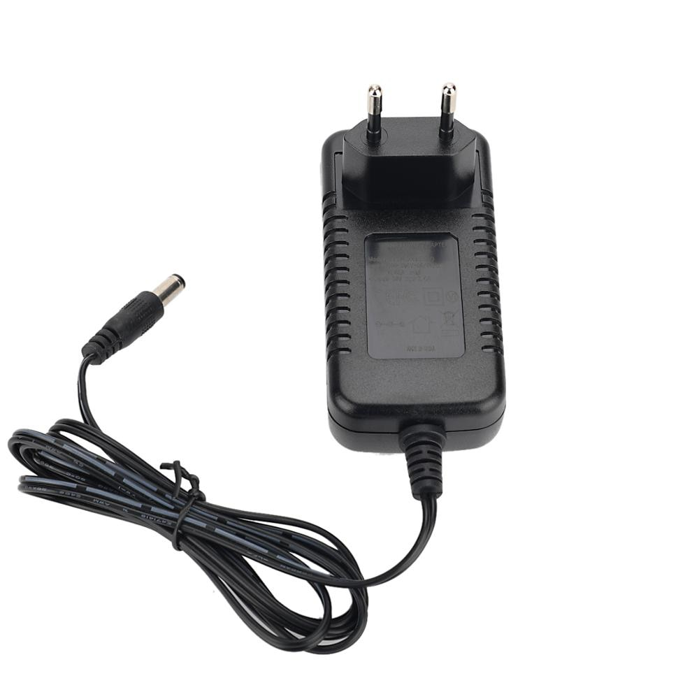 IMALENT Original Flashlight Charger Fast Charging Suitable for DX80/MS18/R90TS/R90C/MS12 (EU-Plug)