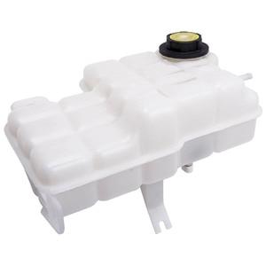 Radiator Coolant Overflow Reservoir Tank Bottle for Peterbilt 348  2010-2015
