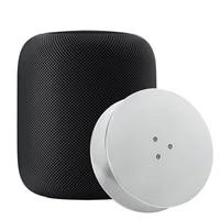 Accessoires de haut-parleur intelligent Apple  HomePod  mini base basse  base en acier inoxydable