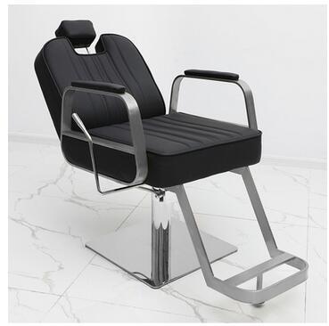 Европейский парикмахерский стул. Специальный стул для стрижки волос для парикмахерских. Парикмахерское кресло. Стул для салона