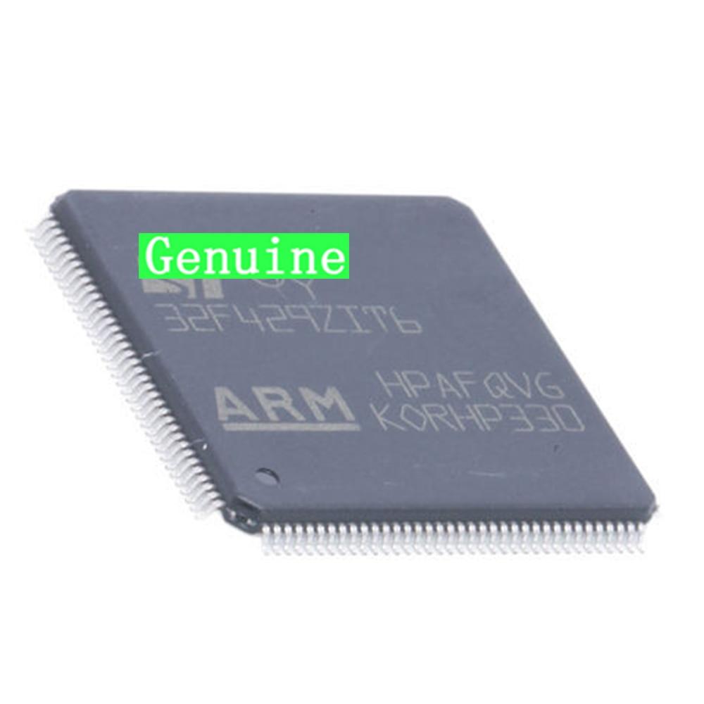 STM32F429ZIT6 LQFP144 جديد الأصلي