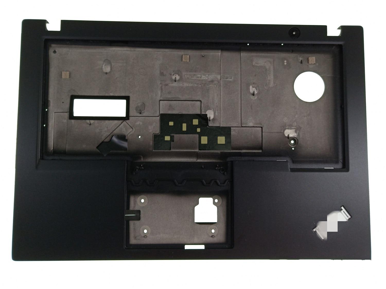 غلاف جديد أصلي للكمبيوتر المحمول Lenovo ThinkPad t480s ، غطاء لوحة المفاتيح C ، أسود ، am16q000a00 sm10r44323