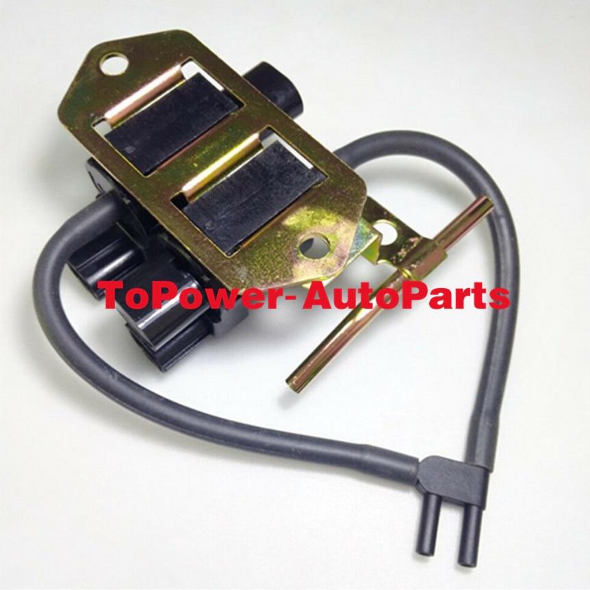 Nuevo OEM MR534632/K5T81273/K005T81273 válvula solenoide de Control de embrague para Mitsubishii Pajero IO Montero Pinin 4G93 4G94