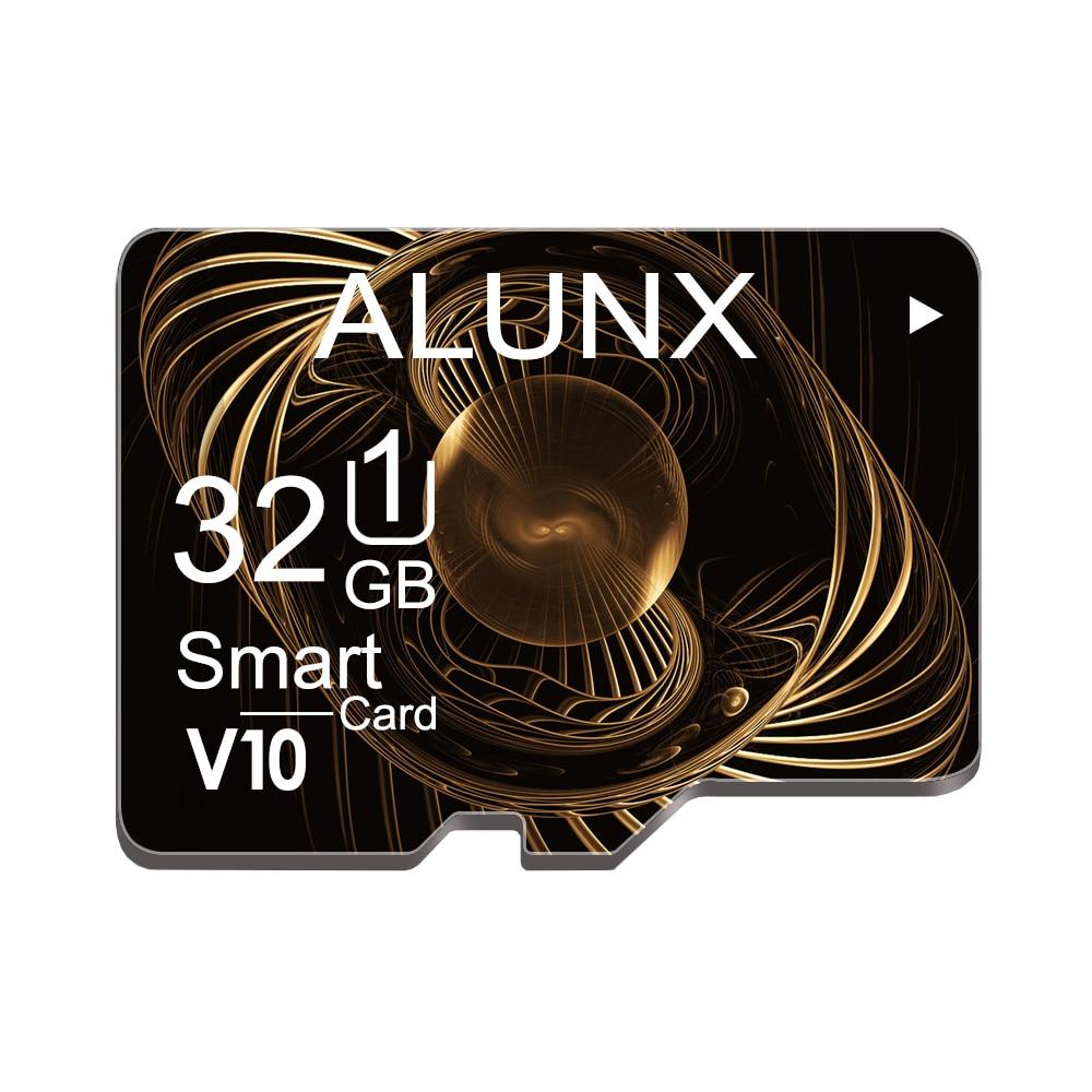 MEMORI CARD 128GB micro  memory sd card 256g Class 10  card U1 Camera 64g monitoring mobile phone dr