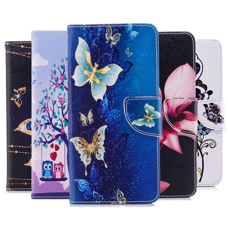 Чехол-книжка для LG K51 LG K 51 51K LMK500UM, чехол для телефона из искусственной кожи, держатель-кошелек для LG K51, чехол 360, защита от ударов