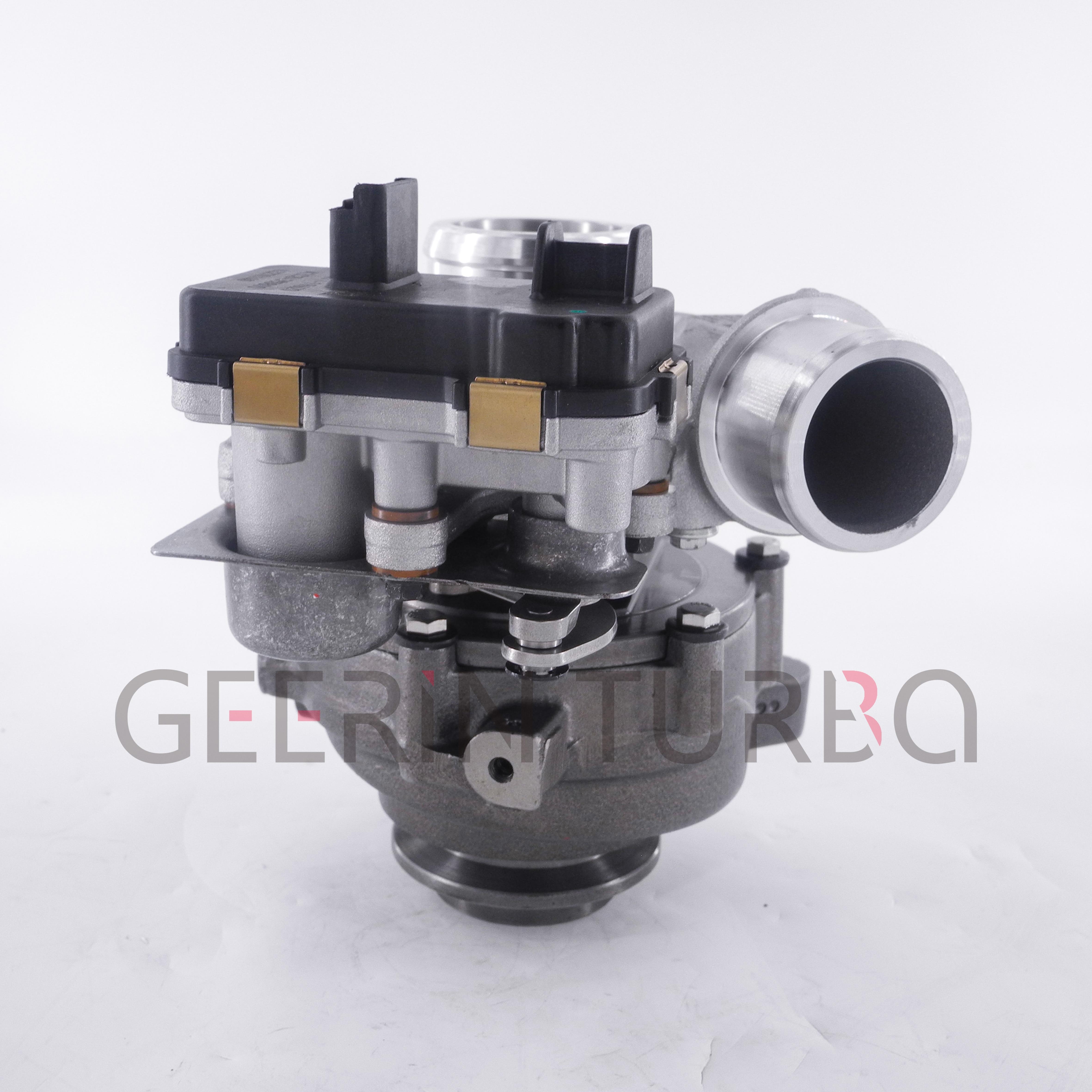 GEERIN 12 месяцев гарантии TD04L4-11TK3-VG Турбокомпрессор Для 49477-01204 49477-01203 Турбокомпрессор для продажи