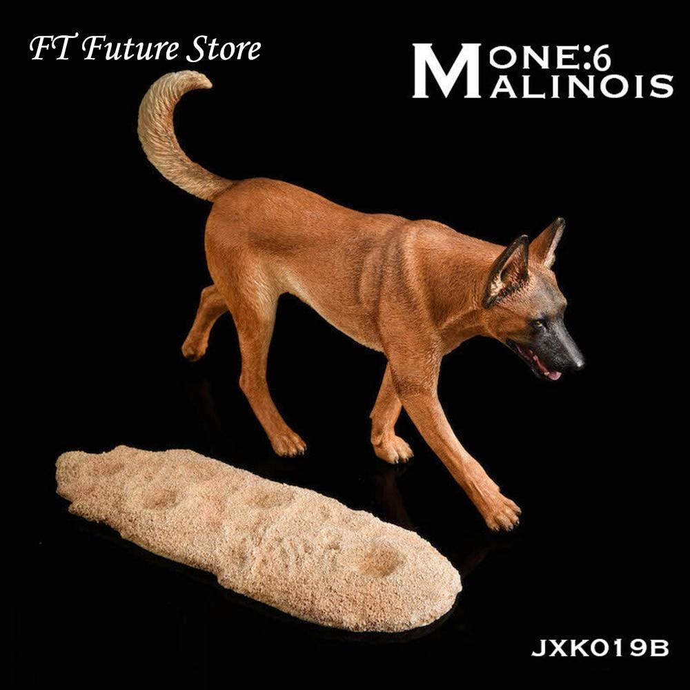 En Stock, accesorios de escena a escala 1/6, JXK JXK019, el guerrero Leal, el espíritu de lucha, modelo malois para cuerpo de 12 pulgadas