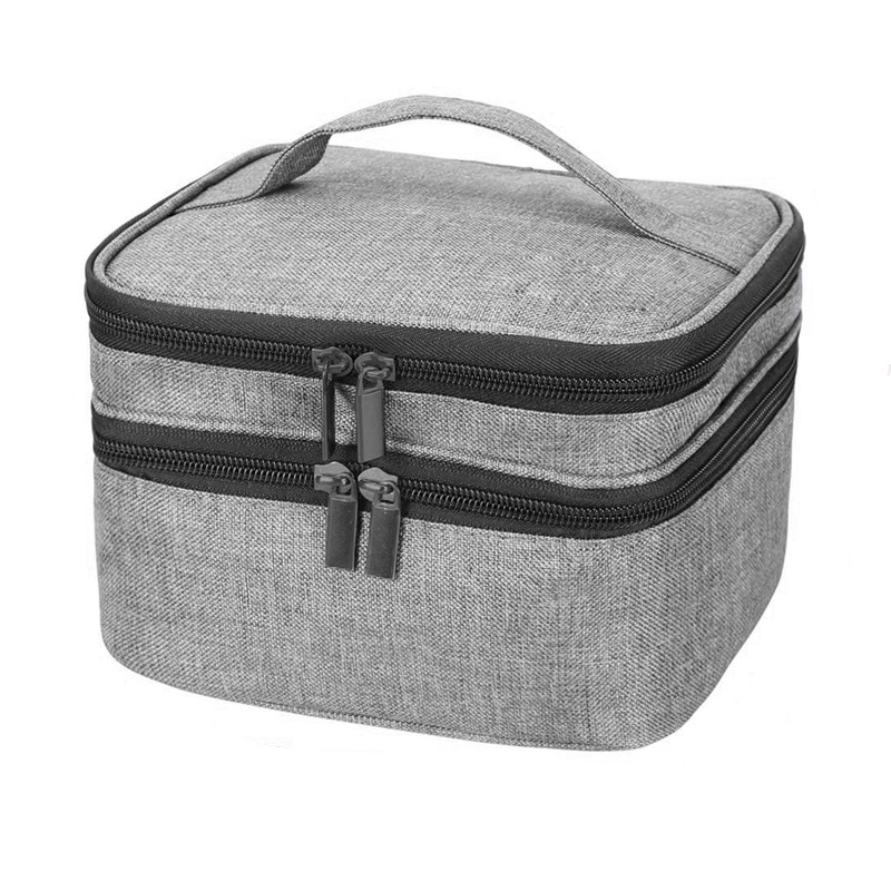 Essential Oil Storage Bag Hand Toiletry Nail Polish Finish Toiletry Box