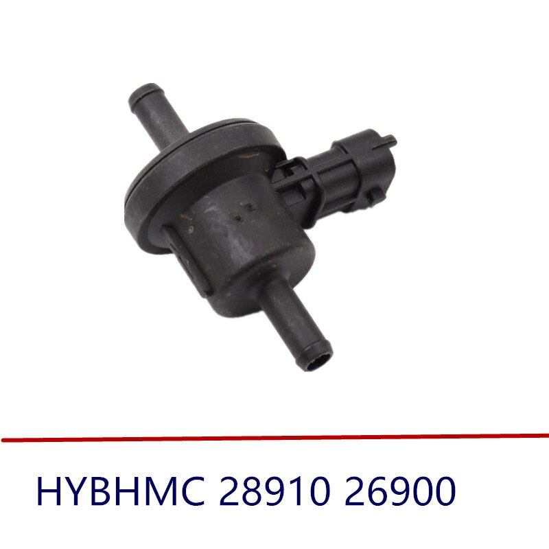 Vapor de purga de la válvula de Control de 2891026900, 28910, 26900, 28910-26900 acento para Hyundai Elantra Genesis Equus Kia Rio