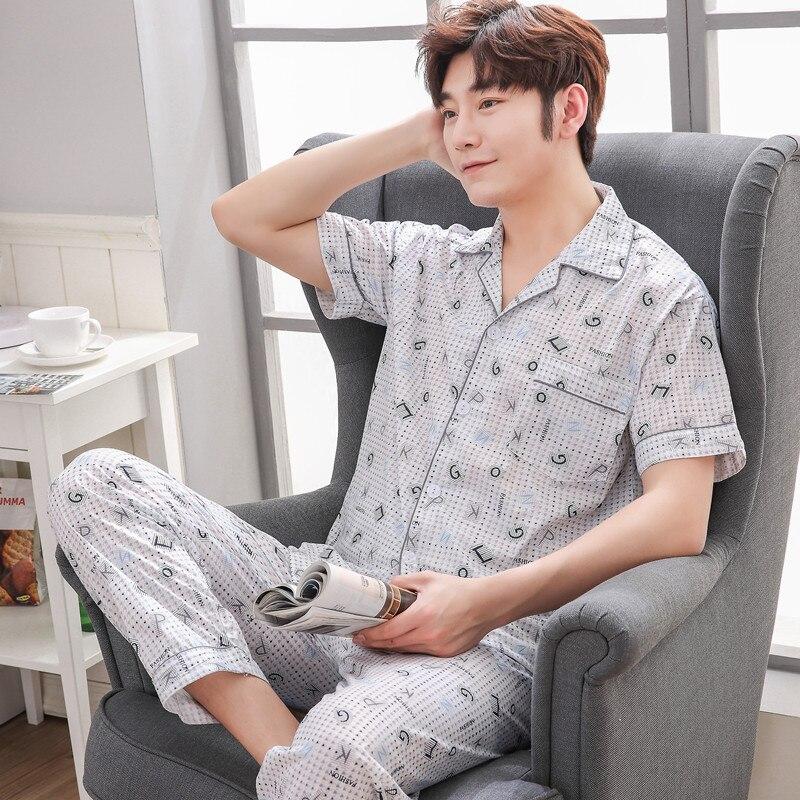 Primavera y otoño 2020 señoras simple camisa collar cardigan solapa de alta calidad imitación seda pijamas de uso en el hogar