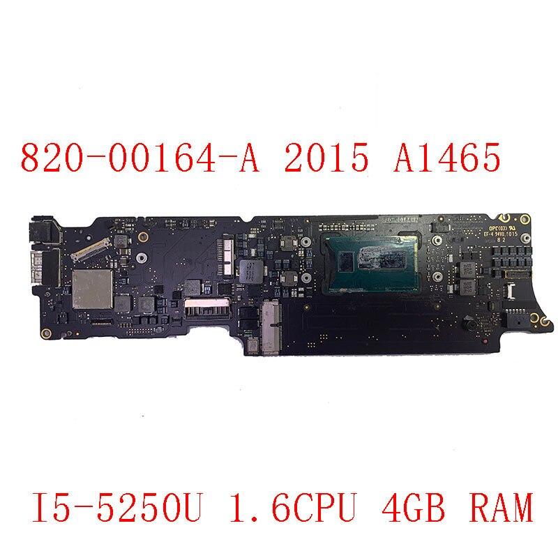 820-00164-A 2015 A1465 اللوحة ل ماك بوك اير 11