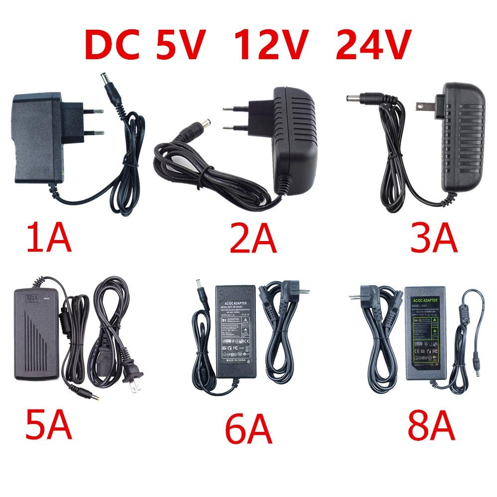 25w 12v power supply 5v 5a smps input 110v 220v ac to dc 12v 2a power supply for led screen 5v 24v 48v 220v led power supply AC 110V/220V To DC 5V 12V 24V Power Adapter supply Lighting transformer 1A 2A 3A 5A 6A 8A 10A LED Strip Power Adapter For CCTV