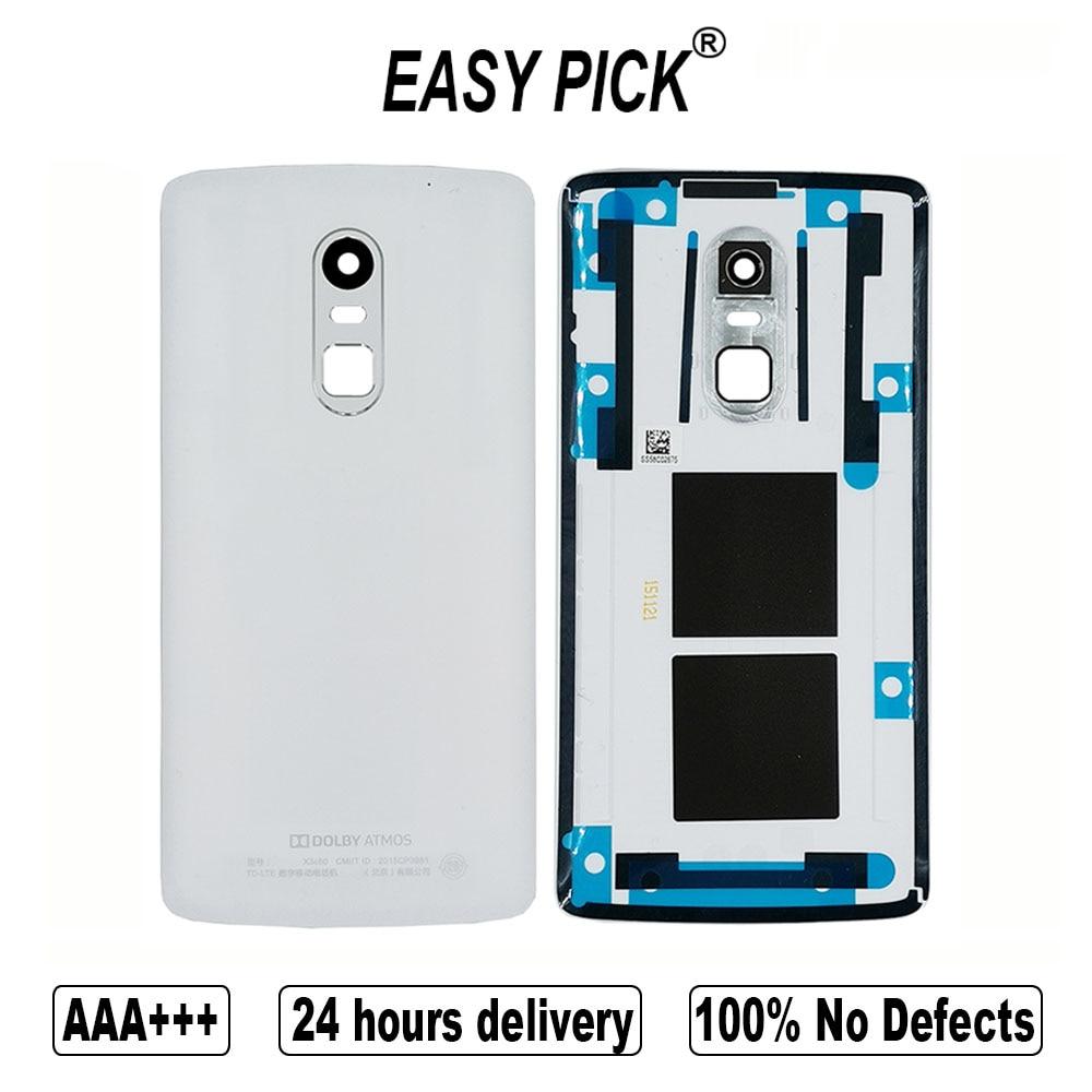 For Lenovo Lemon X3 X3c70 X3c50 Battery cover protection back cover case house For Lenovo Vibe X3 / Lemon X3 Dual SIM