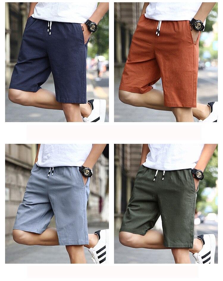 Новинка 2021, мужские модные стильные мужские шорты, мужские дышащие шорты