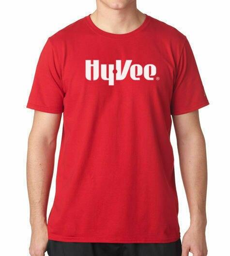 Camiseta de tienda de supermercado Hy Vee
