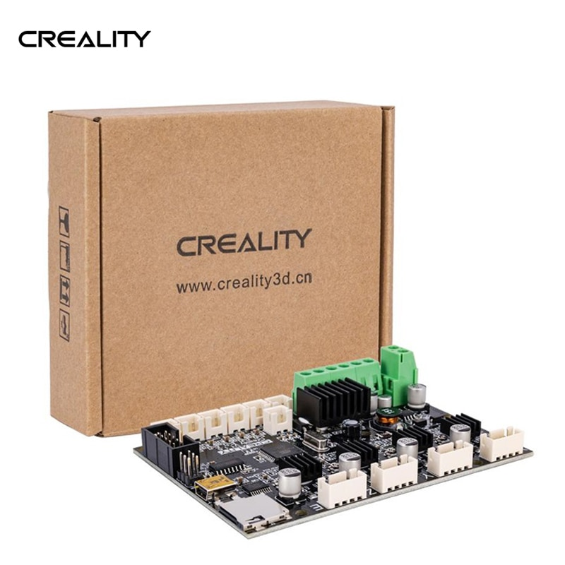 Creality Upgraded 4.2.7 Silent Mainboard For Ender...