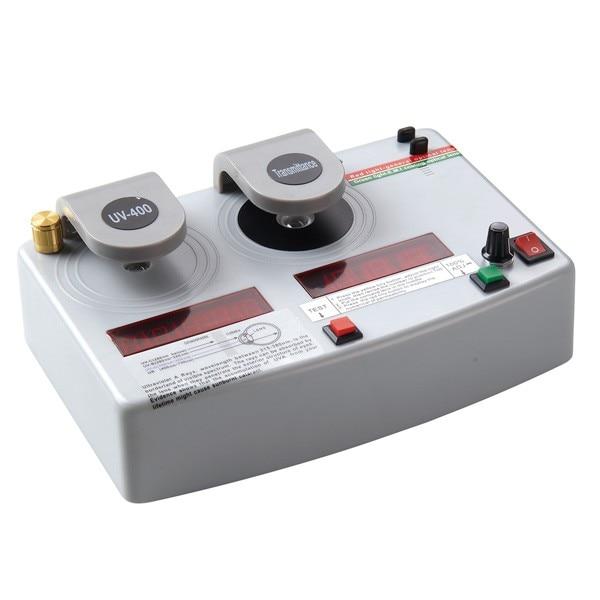 CP-18C офтальмологическое оптическое тестер объектива УФ тестер