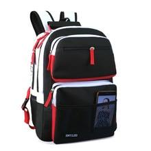 Tide Capacity A Bag Leisure Shoulders Laptop Backpack Women Mochila Mujer Bagpack School Bags For Teenage Girls Backpacks
