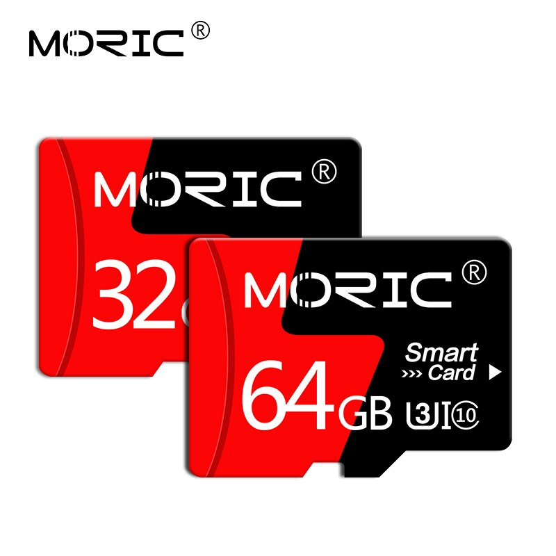 Paquete al por menor tarjeta Micro SD 8GB 16GB 32GB SDHC tarjeta de memoria de alta velocidad class10 tarjeta Flash 64GB 128GB mini sdcard para Smartphone