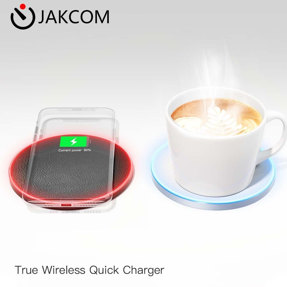 JAKCOM TWC True Wireless Quick Charger Best gift with watch 3 solar qi wireless charger 12 pro max accessories