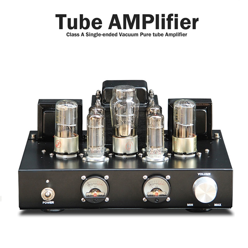 classic marantz hdam circuit gold tube mje15024 mje15025 class a amplifier a rare high a class audio power amplifier output 300w Tube Amplifier Class A Single-ended Vacuum Pure tube Amplifier Hifi Stereo Audio Power Amplifier Hand-built shed welding