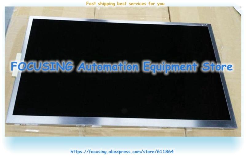 G173HW01 V.0 لوحة شاشة LCD صناعية, جديدة وأصلية G173HW01 V0 متوفر