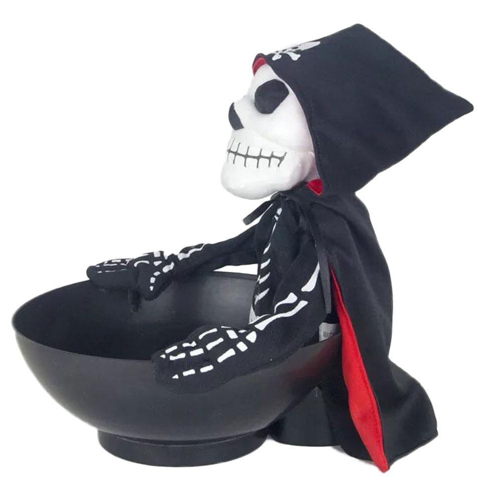 Moneycontrol, esqueleto fantasma, Calavera, huesos, baile animado, muñecos fantasmas, juguetes de Halloween 2020, muñeco de juguete de peluche eléctrico agradable