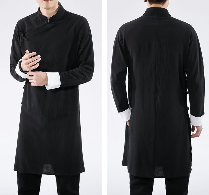 Ip homem chinês kung fu superior vestuário roupa vestes tai chi uniformes taoist robe wushu kung fu vestido wing chun ternos roupas