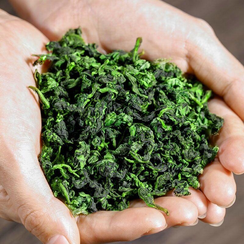 250g 5A China Anxi Tiekuanyin Tea Fresh 1275 Organic Oolong-Tea For Weight Loss Tea Health Care Beau