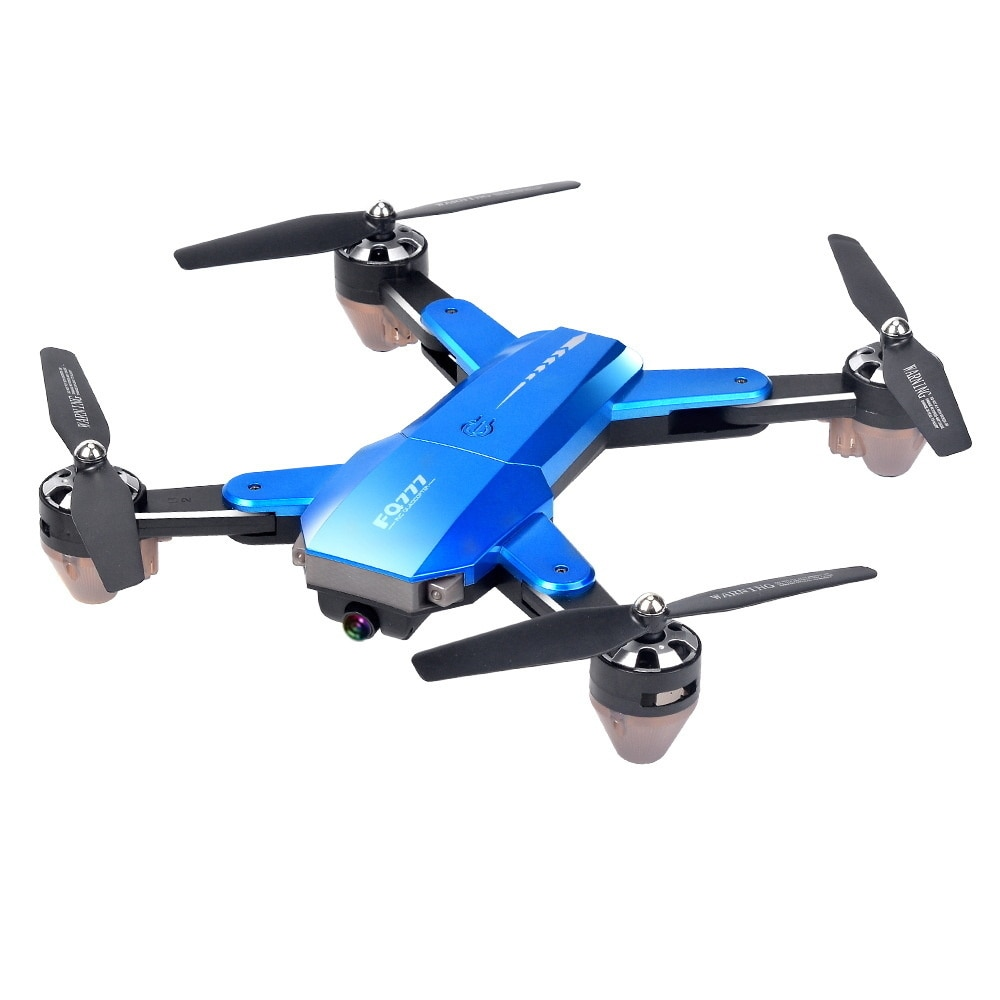 New fq35 UAV folding four axis aircraft aerial photography mini remote control toy enlarge