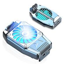 Мобильный телефон портативный радиатор для смартфона, охлаждающие радиаторы, периферийные USB устройства, холодный ветер, 5 В, для телефона, планшета, игр, Plug and Play