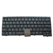 كمبيوتر محمول لوحة مفاتيح إتش بي كومباك CQ nc4400 أسود الولايات المتحدة الأمريكية الطبعة