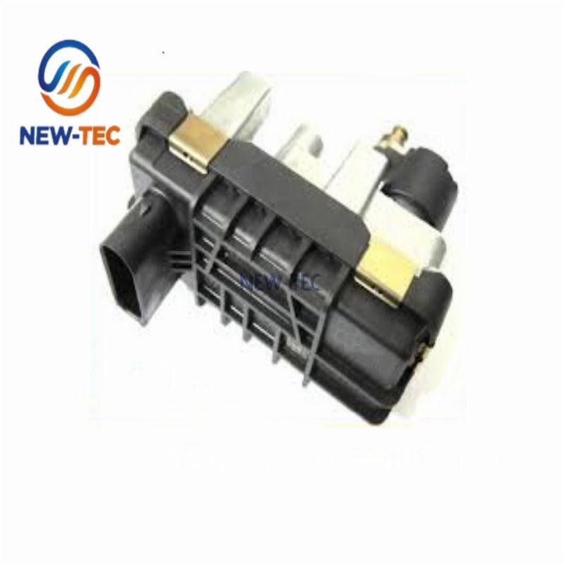 G-015 6NW009660 G--032 6NW009228 G-092 6NW009228 турбо-электронный привод для BMW 758353