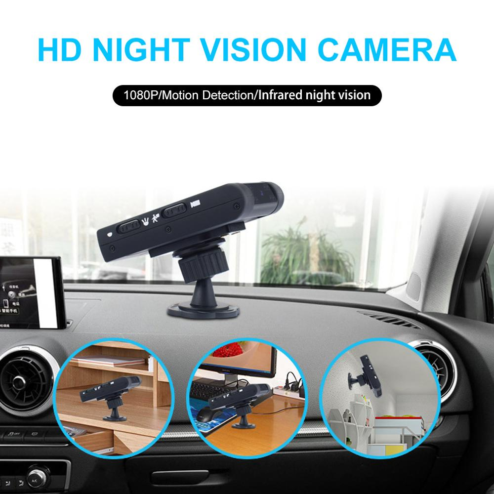 Full HD 1080P IP Camera Wireless Wifi Remote Outdoor Video Recorder Sports Camcorder Wide-Angle Infrared Night Vision Cameras enlarge