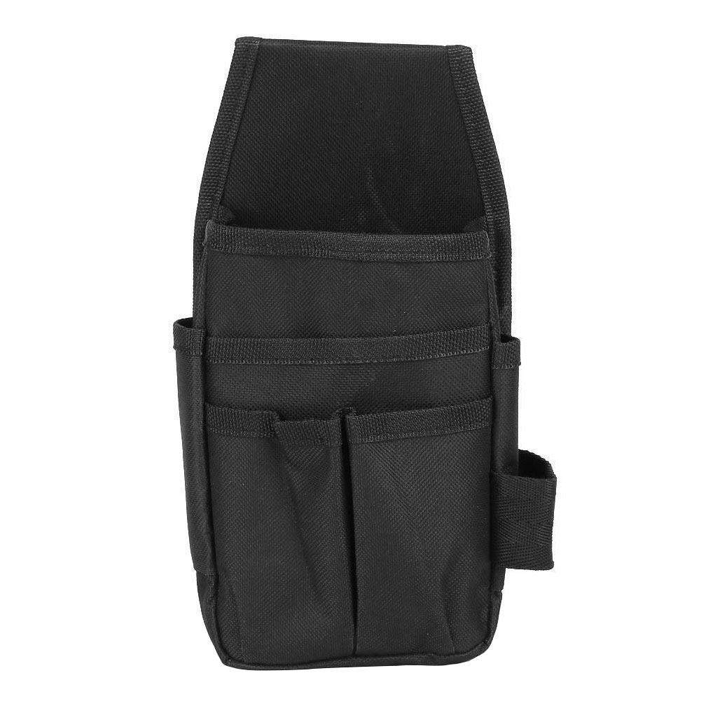 Holsters Tool Storage Finishing Tool Pouch Waist Bag Multi-Function Hammer Wrench Drill Storage Tool Bag With Adjustable Belt