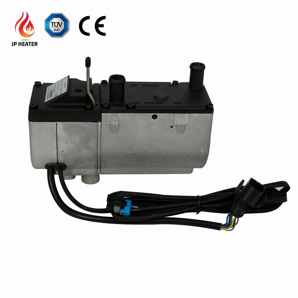 Liquid Parking Heater 5kW 12V Diesel for truck bus etc. similar to Eberspaecher ( not Eberspaecher ) heater